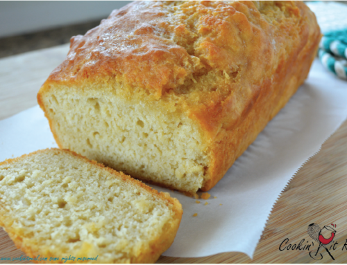 Beer Bread…Any way you want it!